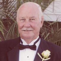 Mr. Chester Harrison Morris