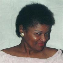 Ms. Ada R. Moore