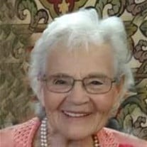 Mae Ann Rollins