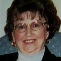 Marjorie Karen Wilson