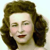 Bertha H. Kordek