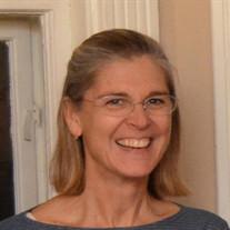 Alice Bradford Johansson