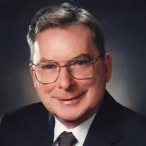 Brother John F. O'Brien C.F.X.