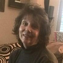 Christine (Tina) Sue BRADFORD