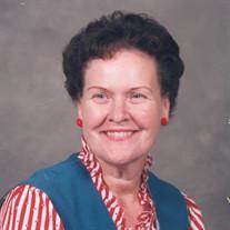 Alice  Lyon