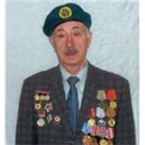 DAVID PEKARSKIY