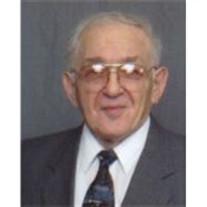 GEORGE KARNES