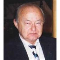 LEO USHOMIRSKY