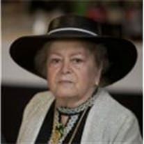 VICTORIA BURG