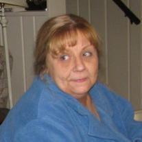 Patricia Michon