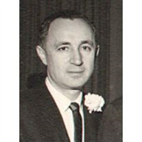 BARNEY SAROKIN