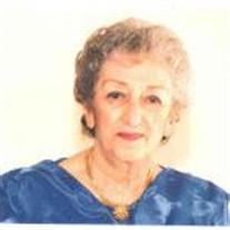 GLORIA CHADWICK