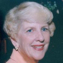"Mary  Richardson ""Molly"" Morris"