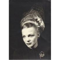 HARRIET JANE FRIEDMANN