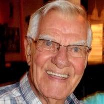 Robert John Vriesman Sr.