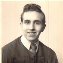 Charles  M  Candito