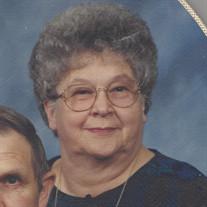 Claudine Richardson