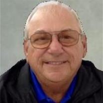 George Robarge Jr.