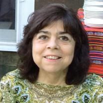 Lynn Backes Brown