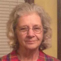 Linda Kay Summers