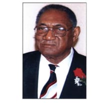 Moses L. Williams Sr.