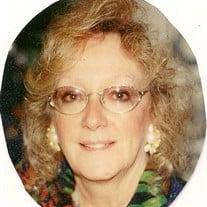 Susan Ann Clifford