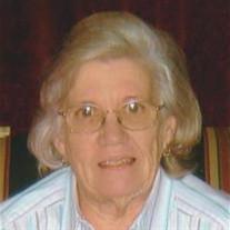 Helen Marie McCumber