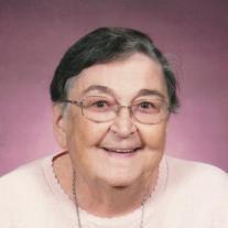 Martha Watson Bargo