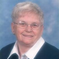 Gloria Obenauf