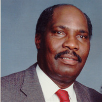 Mr. Vernon Lee O'Gilvie  Sr.