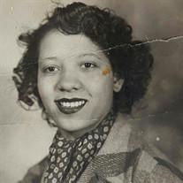 Mrs.  Idella Laura Anderson