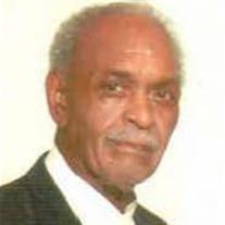 Irvin Jones Sr.