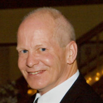 Gregory Keith McAllister