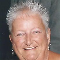 Mrs. Nancy Faye  Laney Larmon