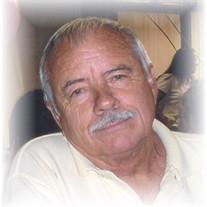 Victor James Patton
