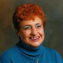 Grace E. Jarvis