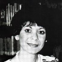 Laila F. Barsoum
