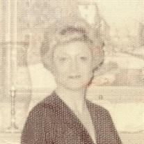 Janet Rose McCormick