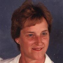 Carolyn Marie Judge