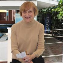 Mrs. Carol B. Colen