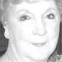 Barbara Irene Meyers