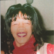 Darlene Richardson-Yarbrough