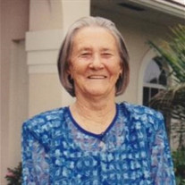 Anne Marie Yvonne LaPlace