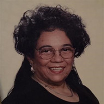 Mrs. Bernice Majors
