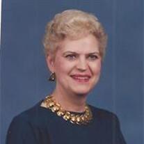 Rose  Ellen Magruder