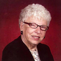 Sharon Joanne Lenz