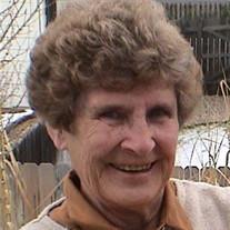 Marguerite June Tillquist