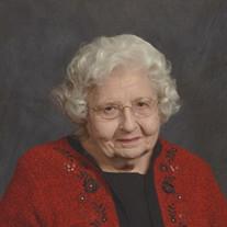 Dorothy LouiseBrenton