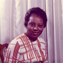 Mrs.  Dorothy  Bell Robinson