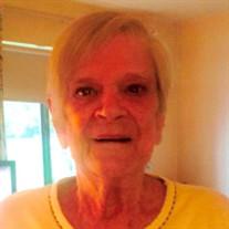 Patricia M. Cornett